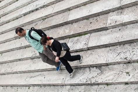 trap naar beneden (1 van 1)