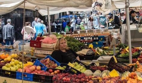 Londen markt (1 van 1)